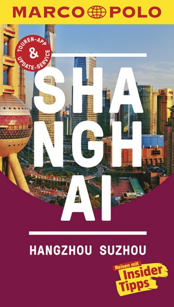 Shanghai/Hangzhou/Sozhou