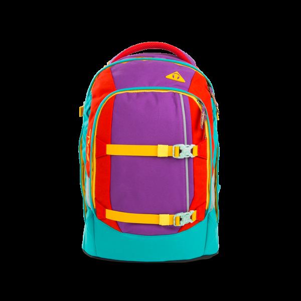 pack-Schulrucksack Flash Runner