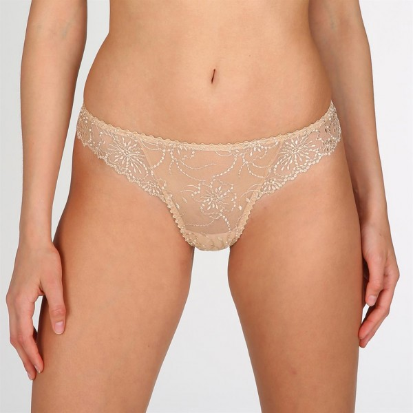 JANE Damen String