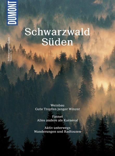 Bildatlas 045 Schwarzwald Süd