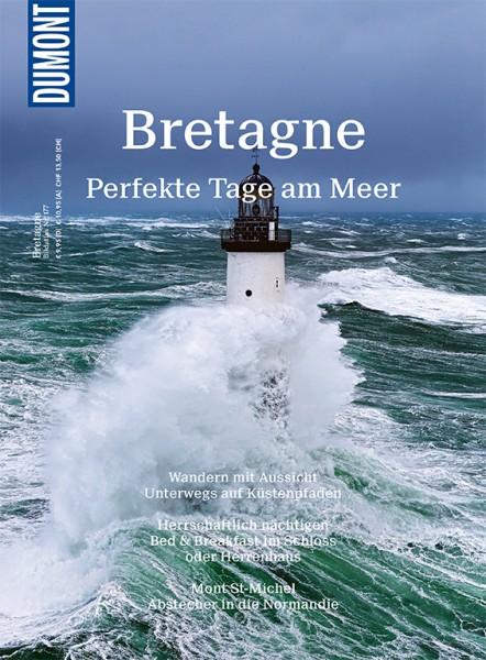 Bildatlas 177 Bretagne