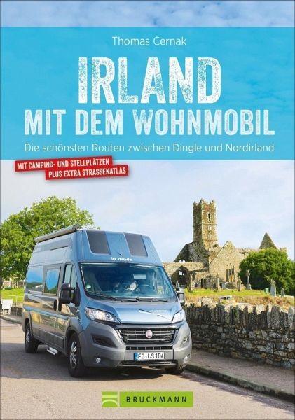 Irland mit dem Wohnmobil