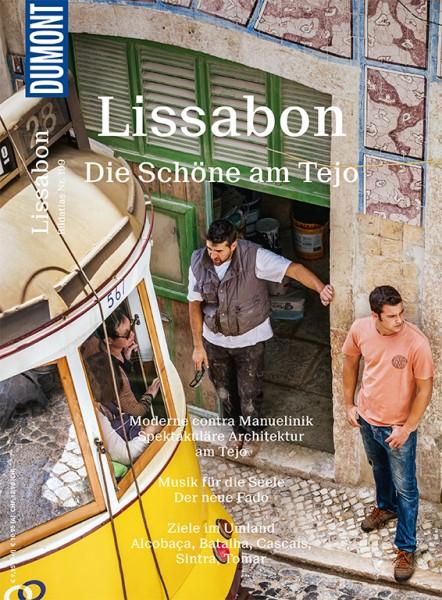 Bildatlas 199 Lissabon