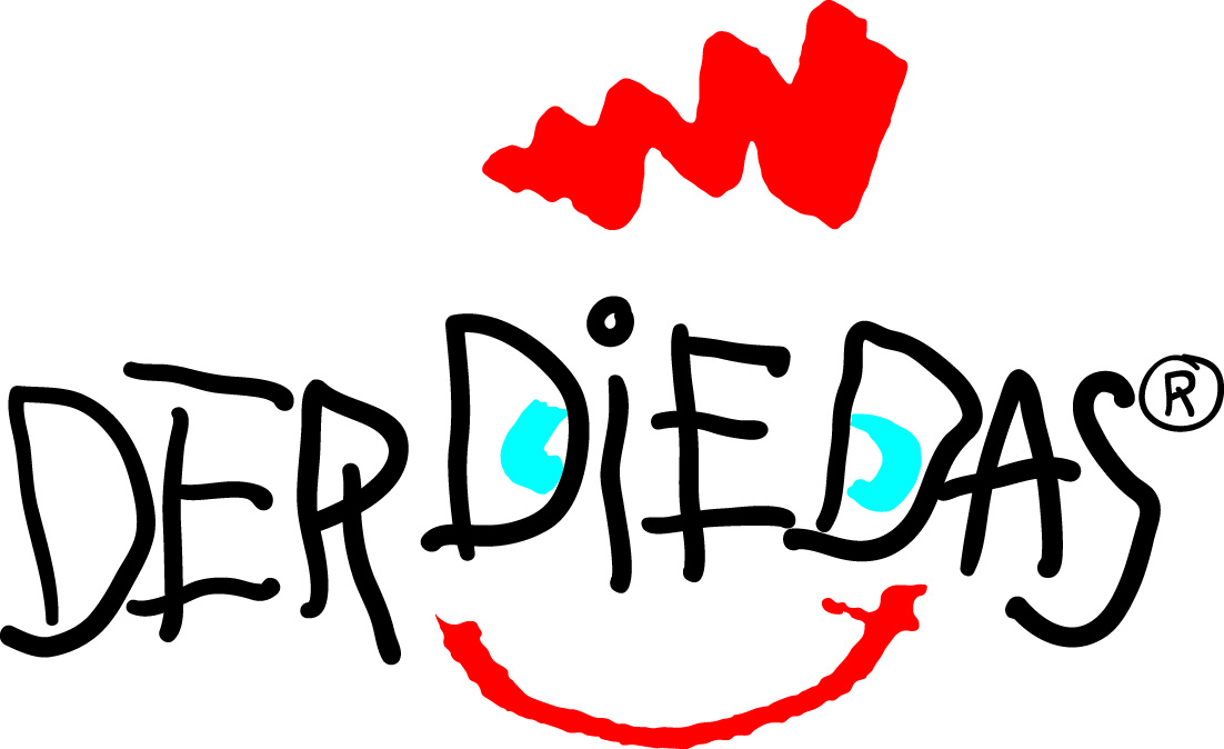 DERDIEDAS