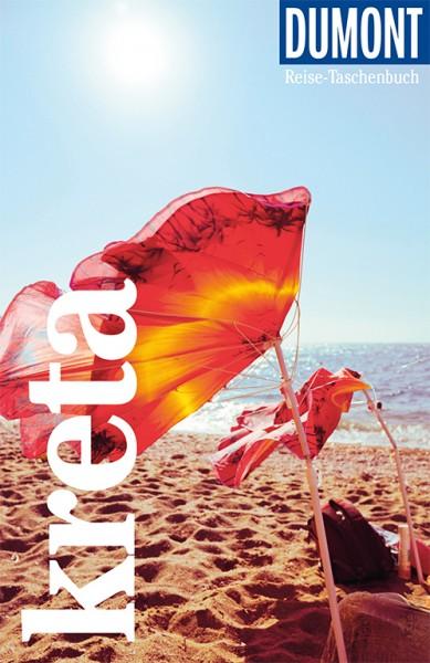 Reise-Taschenbuch Kreta