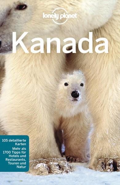 Reiseführer Kanada 4 D