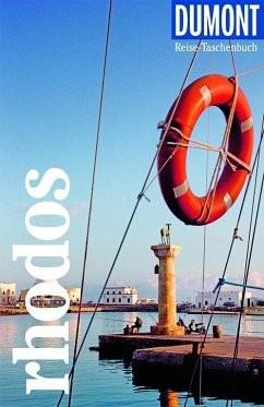Reise-Taschenbuch Rhodos