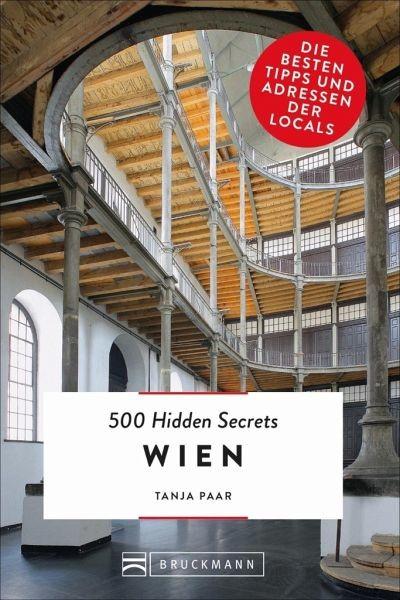 Wien Hidden Secrets