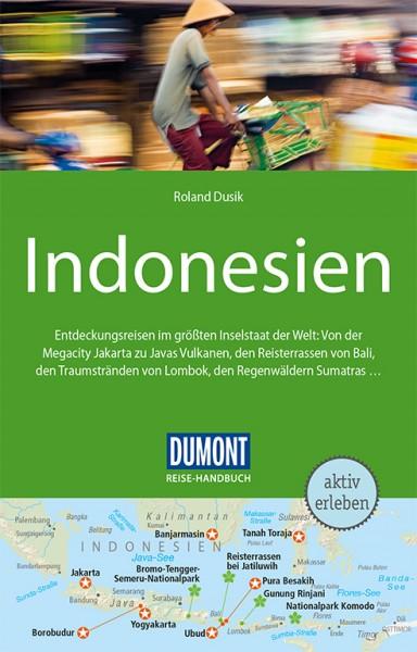 Reise-Handbuch  Indonesien