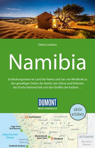 Reise-Handbuch Namibia