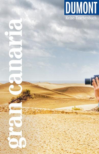 Reise-Taschenbuch Gran Canaria