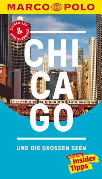 Chicago u.die großen Seen