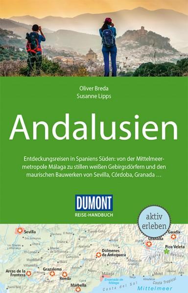 Reise-Handbuch Andalusien