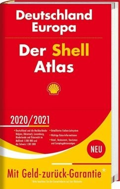 Shell Atlas
