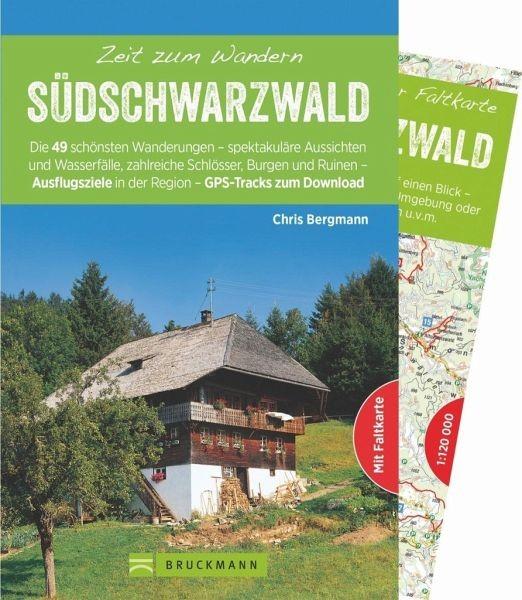 Zeit zum Wandern - Südschwarzwald