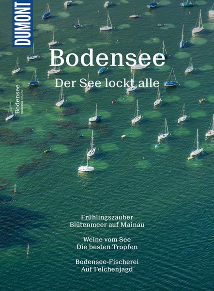 Bildatlas 162 Bodensee