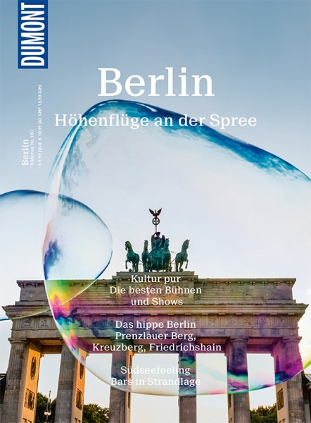 Bildatlas 180 Berlin