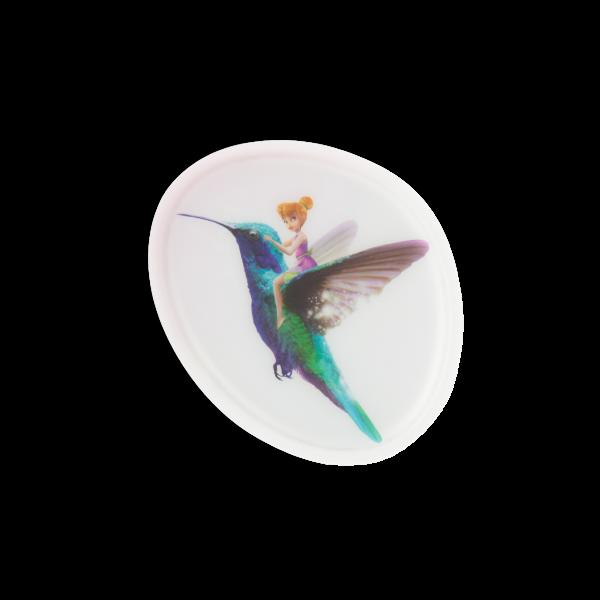 Klettie Reflexie-Klettie Prinzessin Kolibri