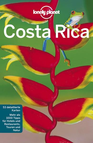 Reiseführer Costa Rica 7 D