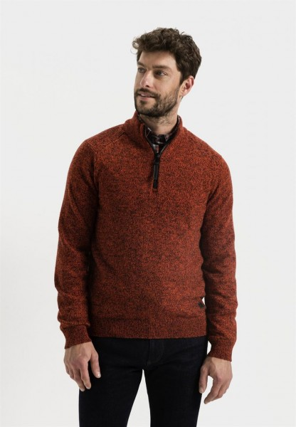 He.-Pullover Troyer