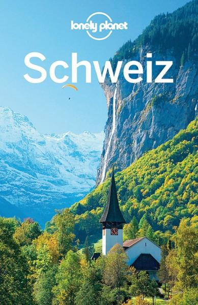 Reiseführer Schweiz 4D