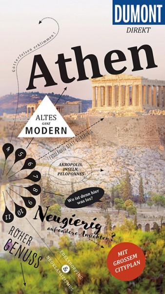Direkt Athen