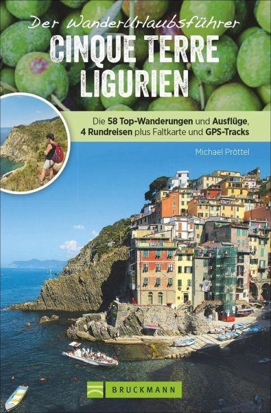 Cinque Terre Ligurien