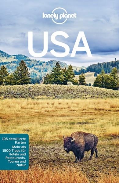 Reiseführer USA 7D