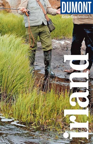 Reise-Taschenbuch Irland