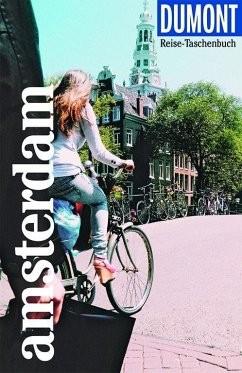Reise-Taschenbuch Amsterdam