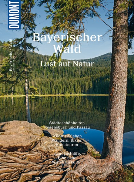 Bildatlas 105 Bayer.Wald