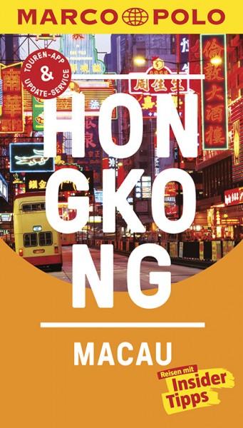 Hongkong,Macau