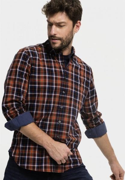 Freizeithemden langarm