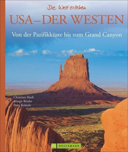 USA - Der Westen.