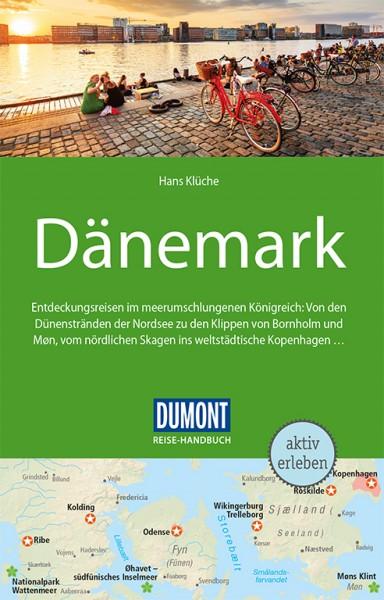 Reise-Handbuch Dänemark
