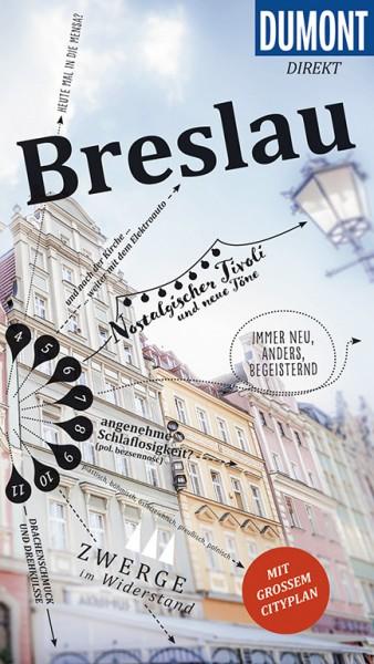 Direkt Breslau