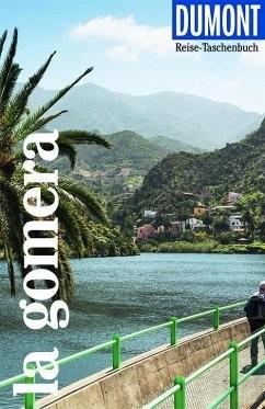 Reise-Taschenbuch La Gomera