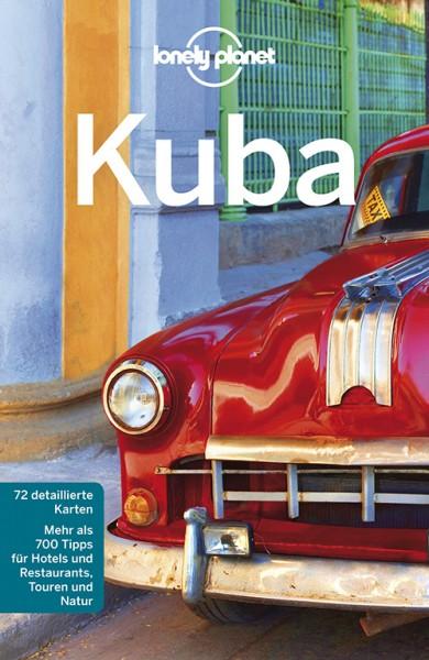 Reiseführer Kuba 6