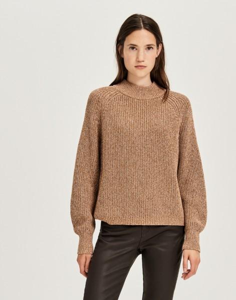 Baumwoll Pullover Peisa