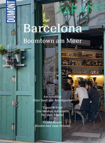Bildatlas 150 Barcelona
