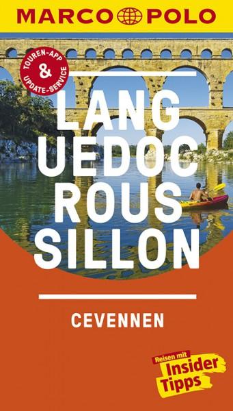 Languedoc-Roussillon, Cevennes