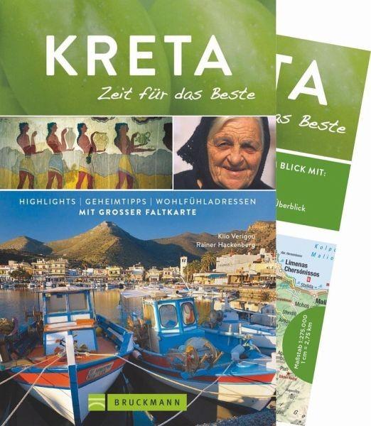 Kreta – Zeit für das Beste
