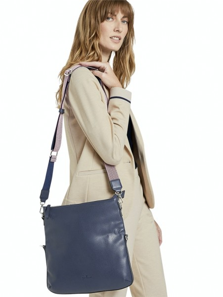 EMILA Cross bag, dark blue