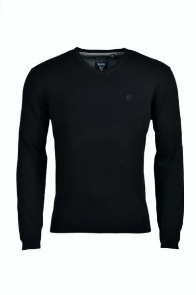 Herren--Pullover V-Ausschnitt