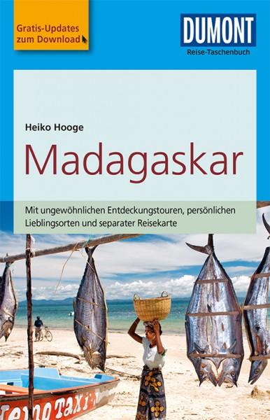 Reise-Taschenbuch Madagaskar