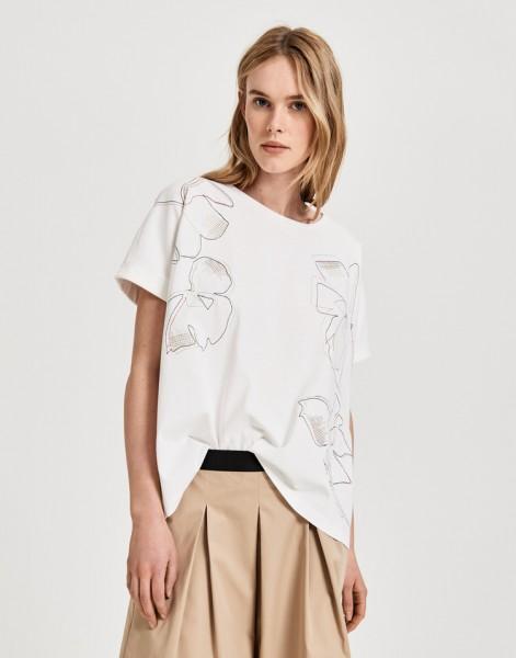 Shirt Sunda stitch