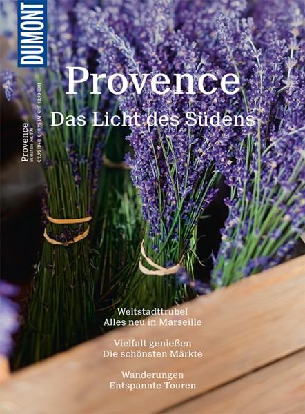 Bildatlas 198 Provence