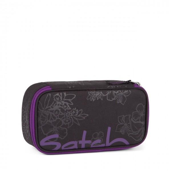 Schlamperbox Purple Hibiscus