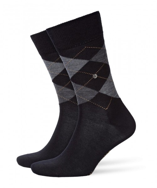 Clyde Socken