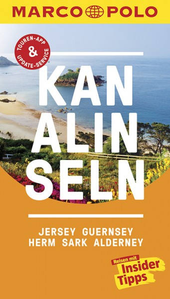 Kanalinseln/Jersey